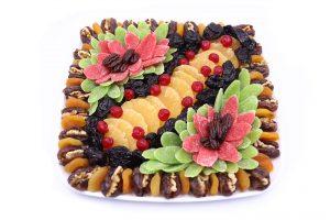 פירות יבשים סלסלת BIG | פרוט פור יו